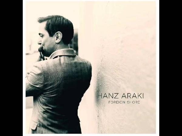 Hanz Araki Valentine O'Hara