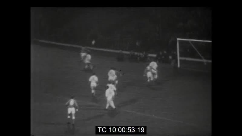 27.10.1965. ОЧМ-1966. Уэльс - СССР 2:1