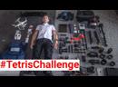 Игра на раздевание TetrisChallenge