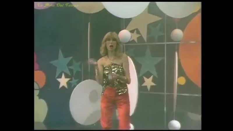 Amanda Lear - Queen Of Chinatown (1977) (1)