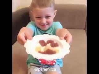 Домашние мармеладки для детей из сока.