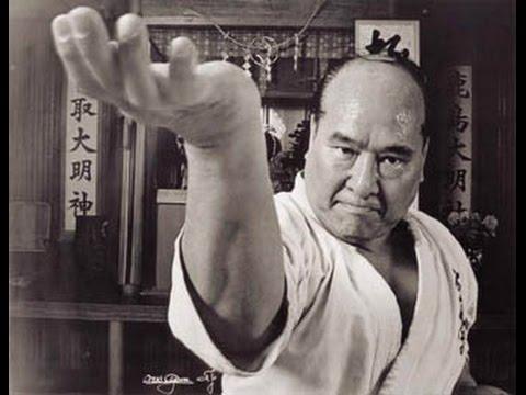Все о тамесивари каратэ Кекусинкай All About tameshiwari Karate Kyokushin