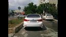 Hyundai Elantra V MD facelift 2014 Zest body kit and NeX dual muffler