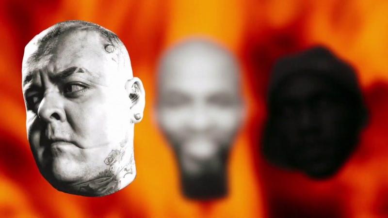 Merkules ft. Hopsin Tech N9ne - Bass (FLOP FLOP)
