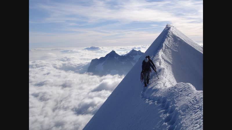 демотиваторы лучше гор могут быть только горы крупные, глубоко вырезанные