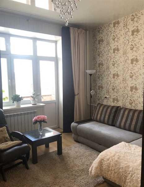 квартира в кирпичном доме фото Архангельск Прокопия Галушина 12
