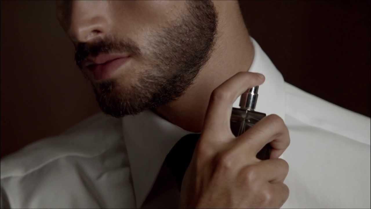 Картинка запах мужчины