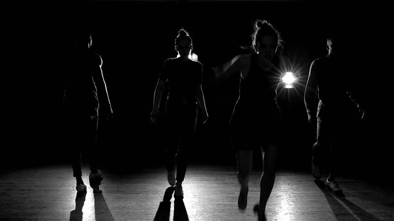 Myelination promo Dorrance Dance