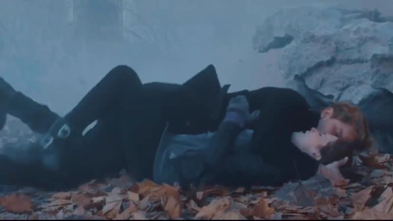 Rodion Suleymanov Marlena - Падшие ангелы