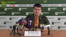 Боец разведроты ВСУ прострелил ногу сослуживцу в пьяной драке - НМ ЛНР