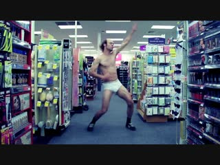 Keith Apicary's Victory Dance (Cut Version)