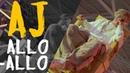 AJ - Allo Allo