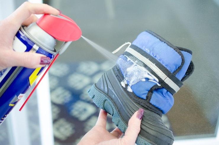 Как уберечь обувь в непогоду: 10 cпособов, изображение №9