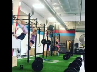 7 years old amazing training