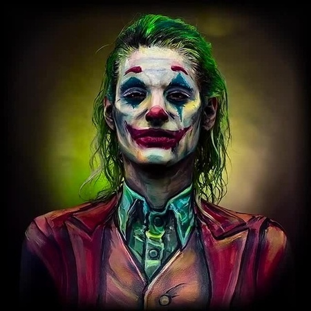 LICK - Rebel \ Joker