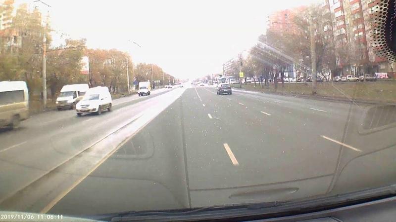 Гоблины переходят дорогу