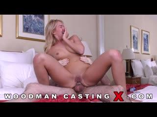 Woodmancasting aisha lark [blonde, blowjob, dp, anal, threesome, casting, hardcore, 1080p, new porn 2020]