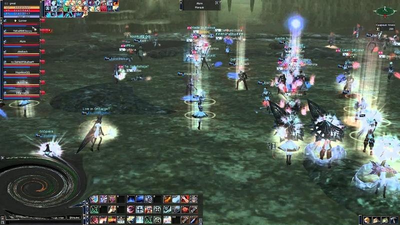 OnTargeT fight Ant Queen (Aceworld.ru x1200) Hopeless const