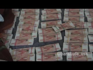 Виталий Наливкин борется с коррупцией
