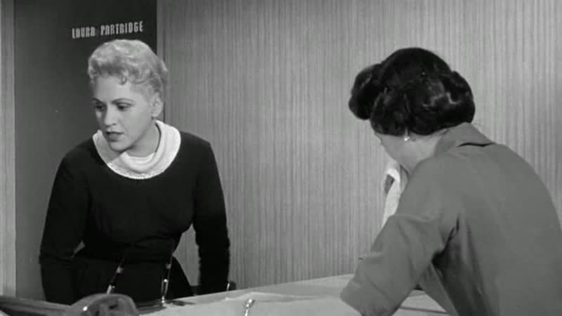 КАДИЛЛАК ИЗ ЧИСТОГО ЗОЛОТА (1956) - мелодрама, комедия. Ричард Куин 1080p