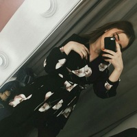Вика Волконская