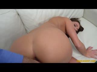 [fakeagent.com] alyssa reece - multiple orgasms for horny model [all sex, blowjobs, facial, 1080p]