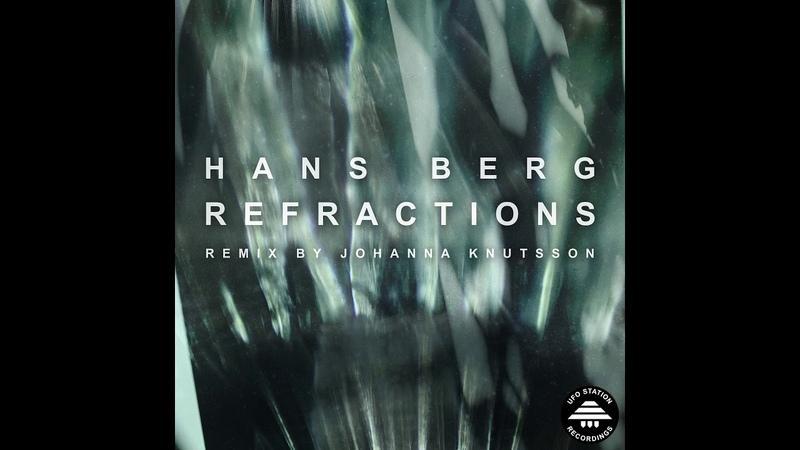 Hans Berg Spiral UFO006