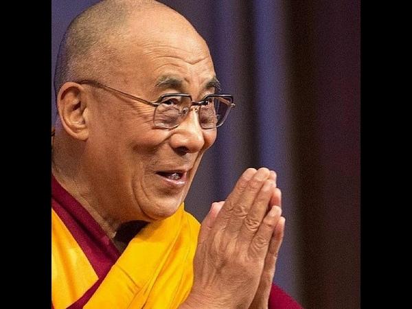 Dalai Lama L'art du bonheur dans un monde incertain