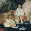 Выставка «Альберт Эдельфельт и Романовы»