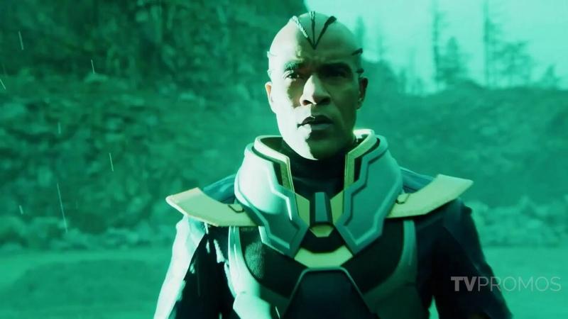 DCTV Crisis on Infinite Earths Teaser (HD) The Flash, Arrow, Supergirl, Batwoman, Legends