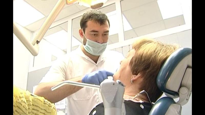Стоматологи округа собрались в Нягани