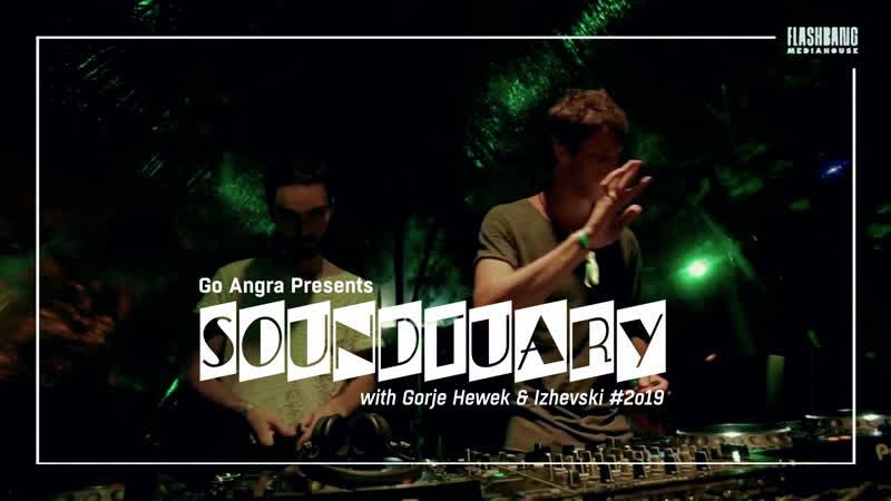 ТРАНСЛЯЦИЯ I HD 21 o6 2o19 Go Angra Presents Soundtuary with Gorje Hewek Izhevski 2o19 * II