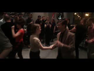 Жаровня, , Boogie Woogie and Rockabilly Jive dance (MDR B-Day)