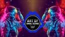 Adonis Benttum Enio Prod - Astronaut Woman By Patrick Slayer