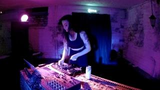 DJ cyberS Хаус в Парадной