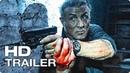 ПЛАН ПОБЕГА 3 Русский Трейлер 1 2019 Дэйв Батиста Сильвестр Сталлоне Action Movie HD