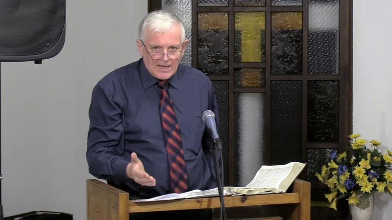 Julge armastada Jeesust koguduses, Toivo Teekel, 23.10.19