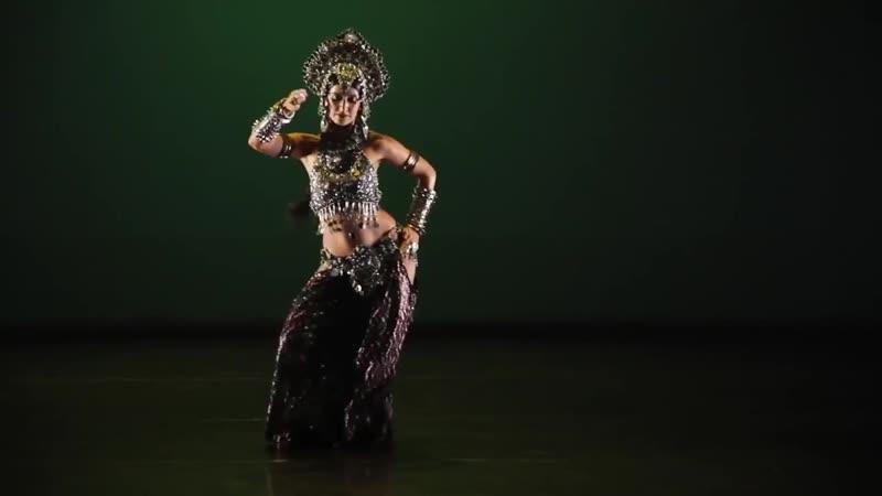 Habibi Lal Tribal Salon Kira Lebedeva