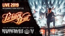 Parkway Drive Live at Resurrection Fest EG 2019 Full Show
