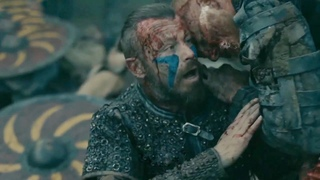 Vikings: King Harald saves Bjorn's life (Ragnarok) 5x20 [Season 5b Episode 20]