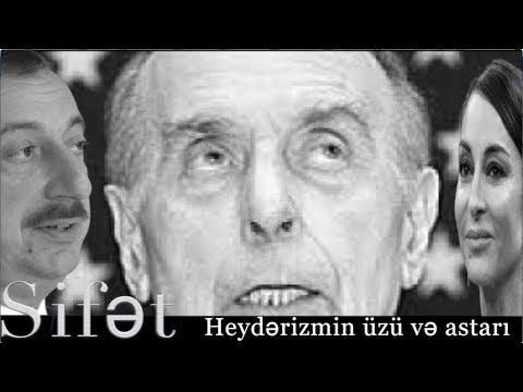 Sifət Heydərizmin üzü və astarı nə deməkdir bu Heydərizm