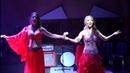 Hezzi Al Khayzaran - Cairo Tabla All Stars 벨리댄스 혜인 나바 bellydancer Hyein Bellydance troupe Navah