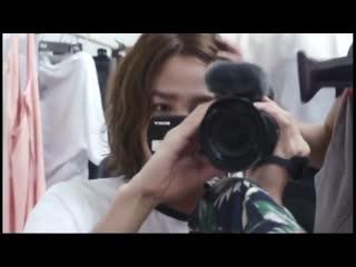 Jang keun suk • you're my pet • film shooting diary