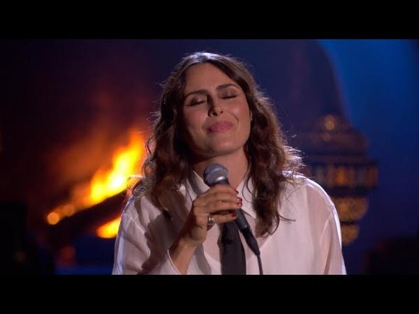 Sharon laat haar zachte kant zien met 'My Love Will Never Die'   Liefde voor Muziek
