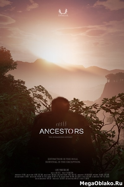 Ancestors: The Humankind Odyssey (2019/RUS/ENG/MULTi13/Full/RePack by xatab)