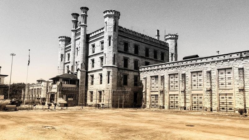 Cum arată acum închisoarea din filmul Prison Break 1 facemchestiiprinusa