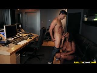 layton benton studio sweetheart [all sex, ebony, blowjob, amateur]