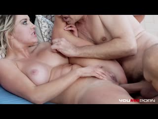 Sienna Day Gets Banged by Doctor Steve Holmes - All Sex Anal MILF Big Tits Ass Blowjob Cowgirl, Porn
