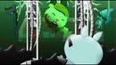 BELIEVER [AMNESIA] FLAKY VS LAMY ANIMATION HTF FULL HD
