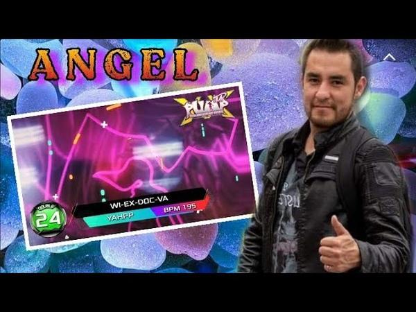 Angel Wi Ex Doc Va D24 S